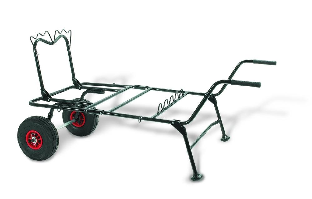 Der Carp Trolley vom Quantum Hersteller